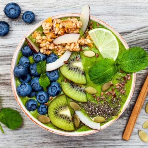 The Importance of Nutrition on our Mental Health