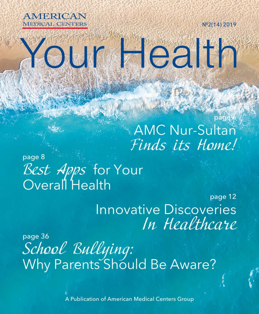 Your 24/7 Urgent Care Clinic - American Medical Centers Almaty